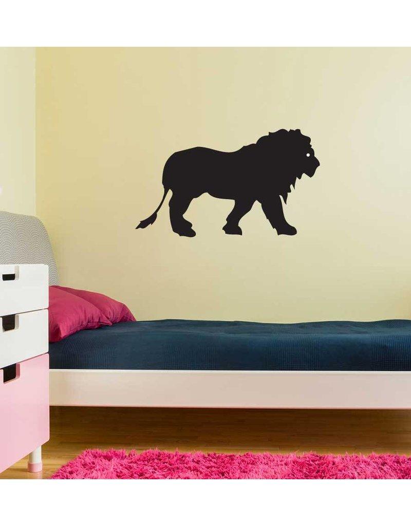 Lion 1 Sticker