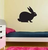 Kaninchen Sticker