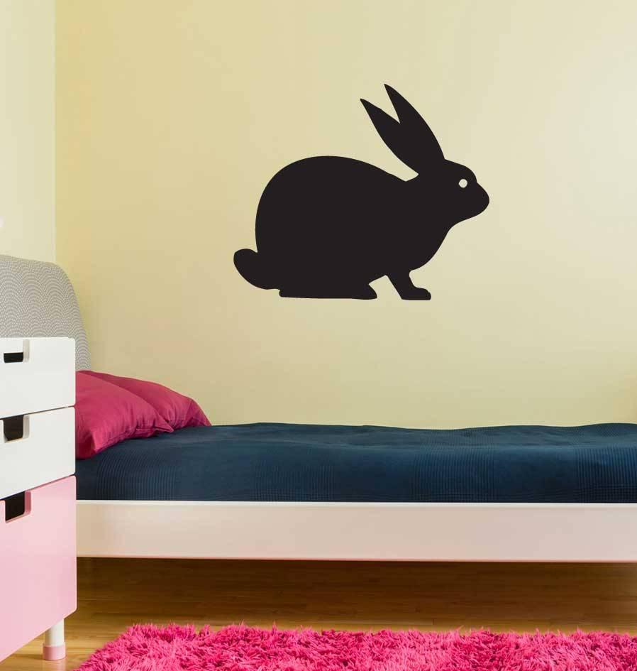 Rabbit 1 Sticker