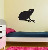 Frosch Sticker
