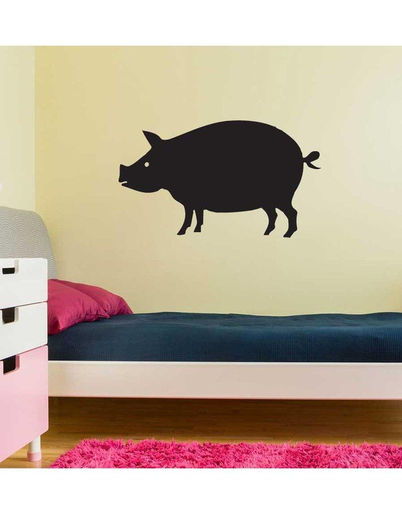 Pig2 Sticker
