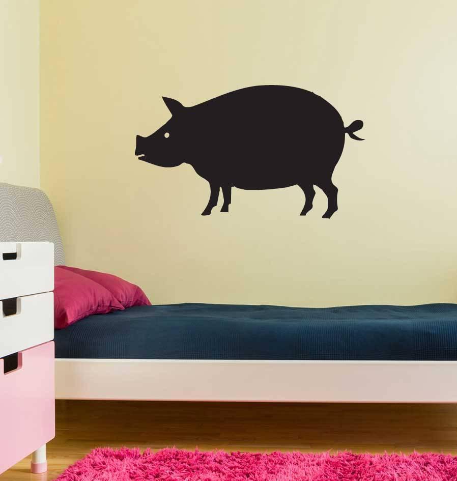 Schwein 2 Sticker