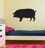 Pig 1 Sticker