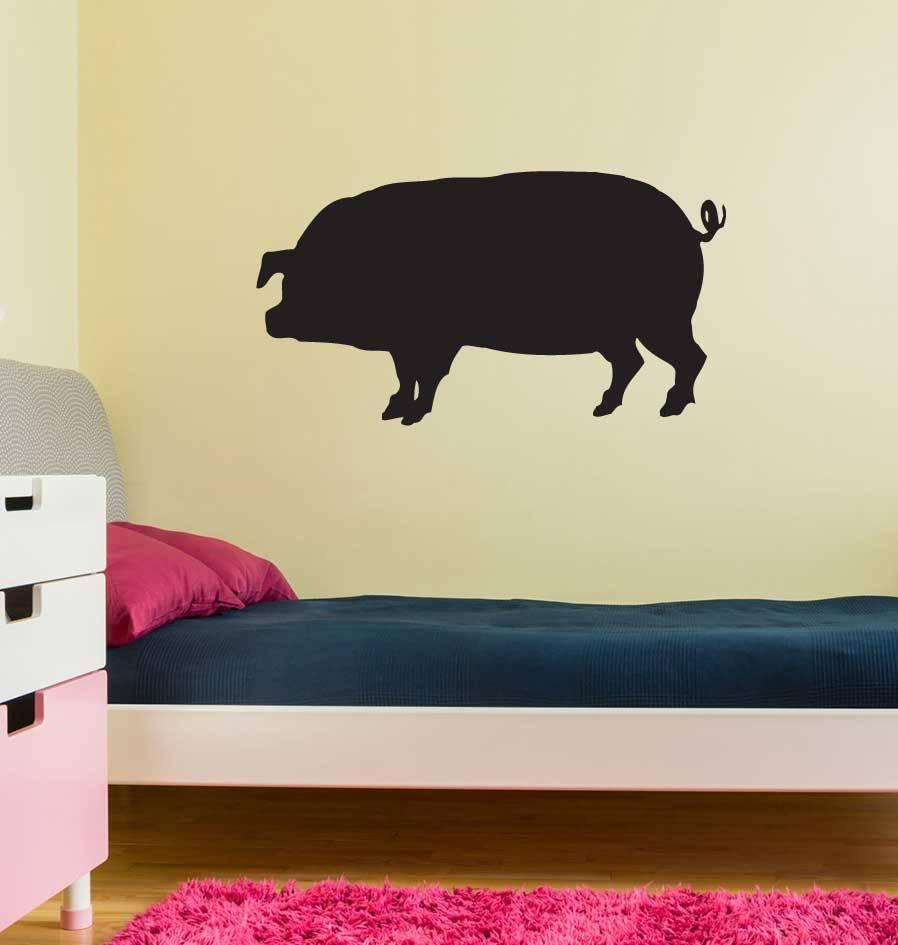 Schwein 1 Sticker