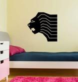 Leeuw Sticker