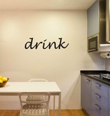 """Letras: """"Drink """""""