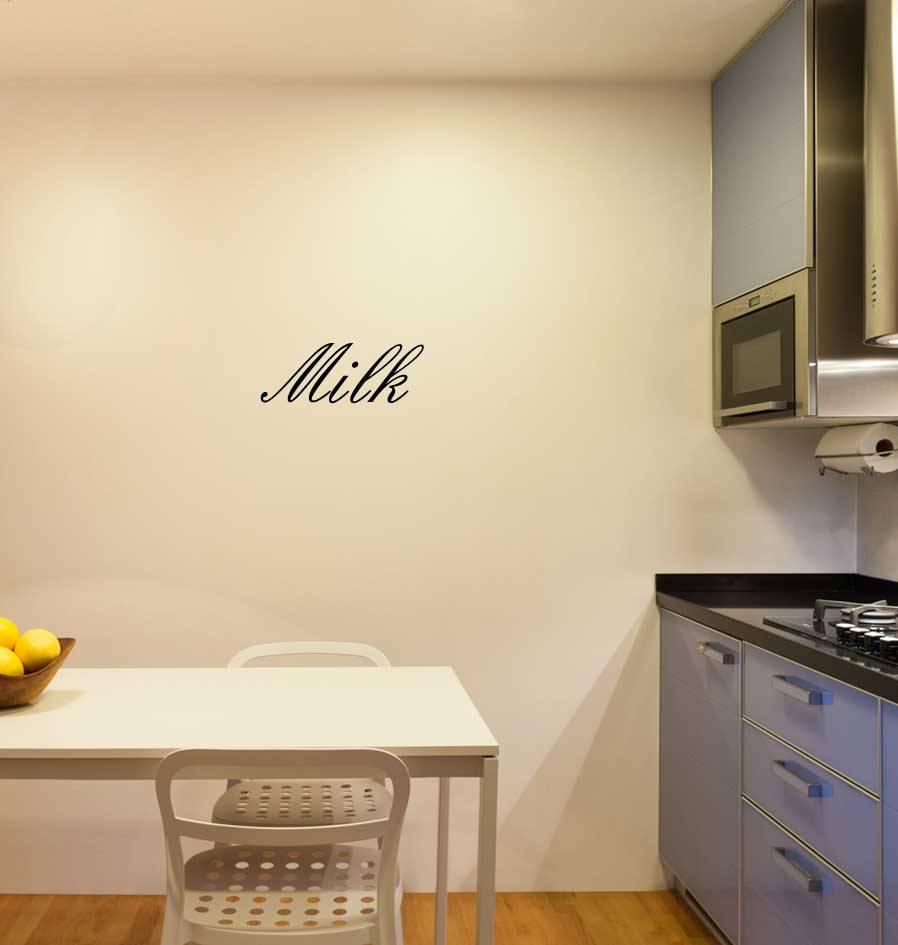 """Letras: """"Milk """""""