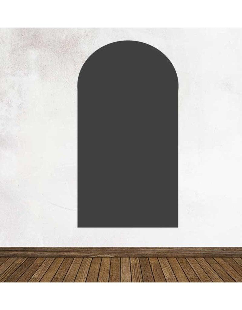 Black board Boards 2 Sticker