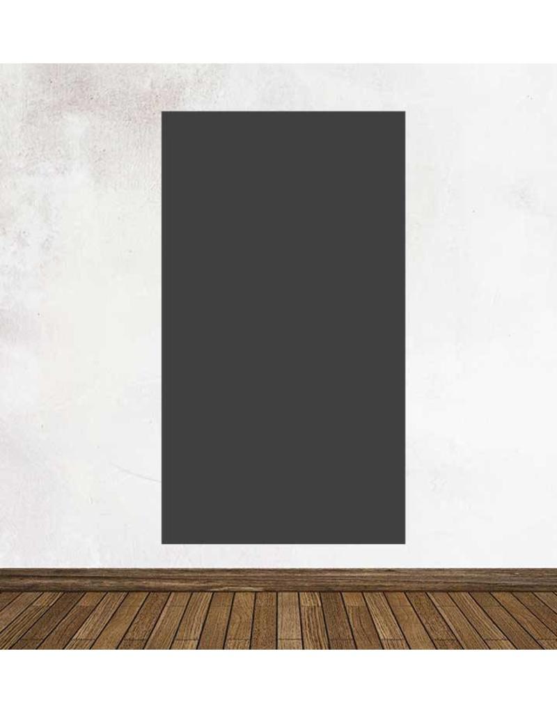 Autocollant tableau noir Figures Poutre