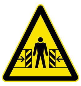 Risk of entrapment