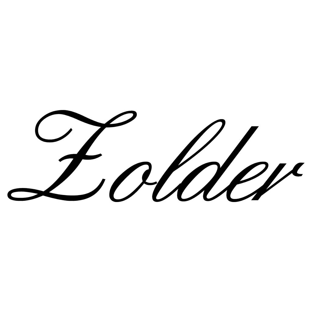 Texto holandés: ''Zolder''
