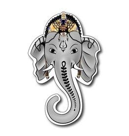 Buddha elephant