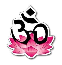 Bouddha logo