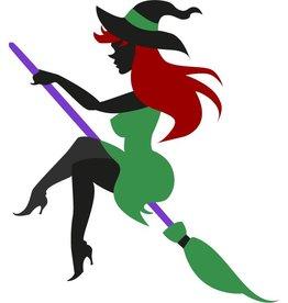 belle sorcière
