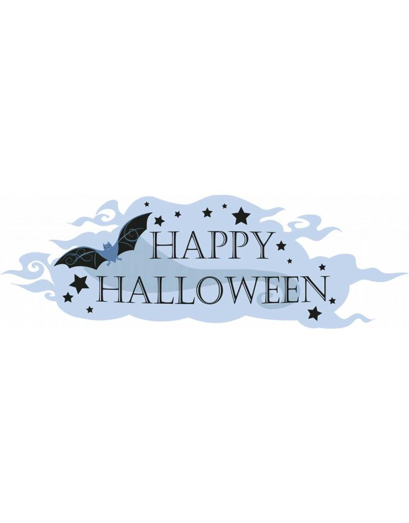 Happy Halloween full color