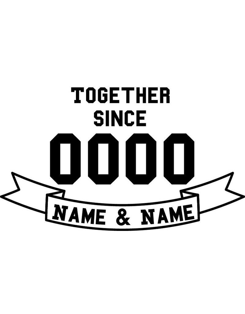 Amor y Amistad - Juntos desde