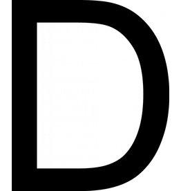 """Letra: """"D"""""""