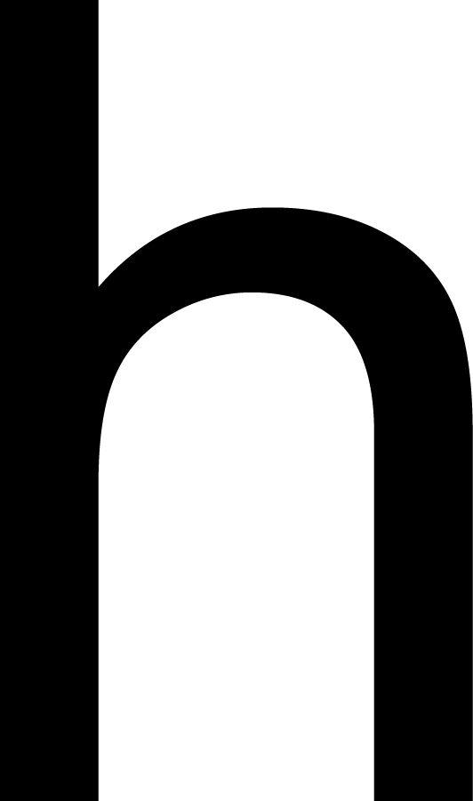 """Letra: """"h"""""""