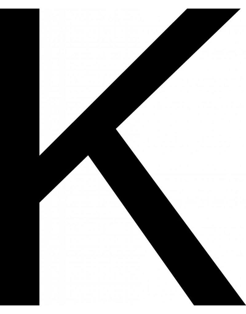 """Letra: """"K"""""""