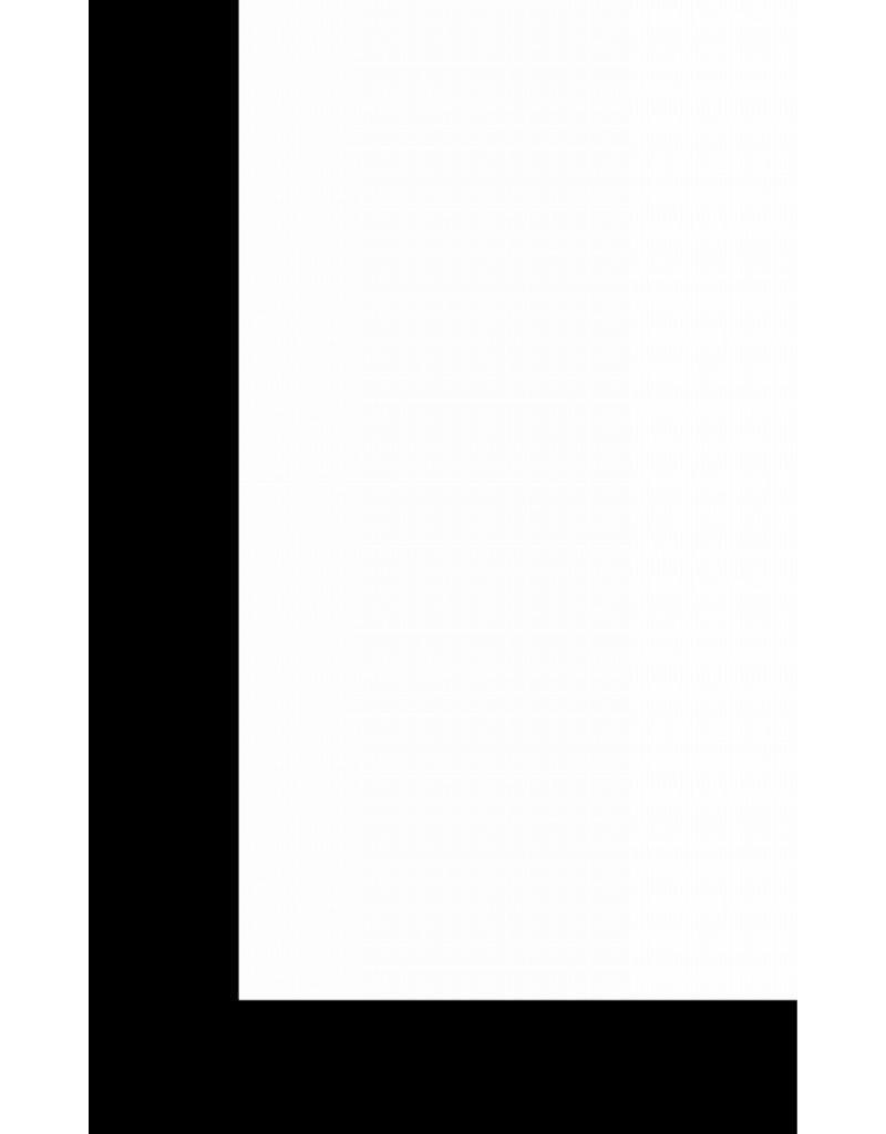 L Klebebuchstabe