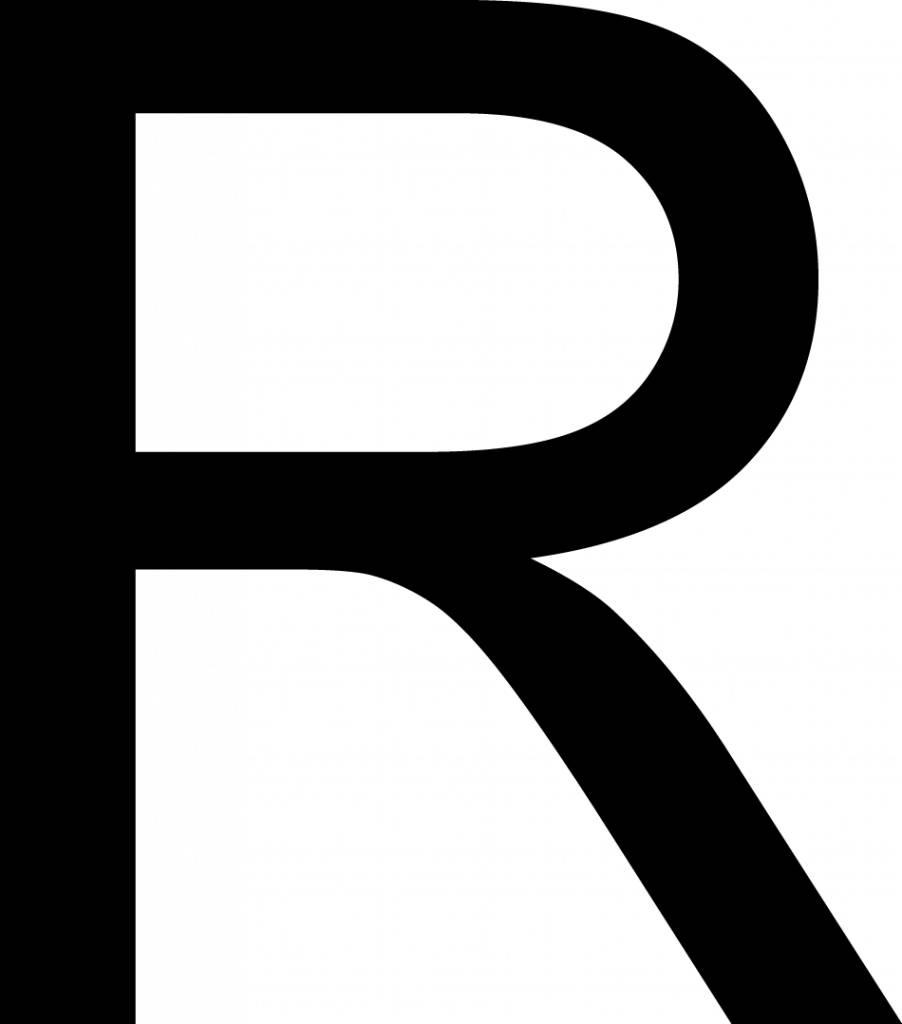 """Letra: """"R"""""""