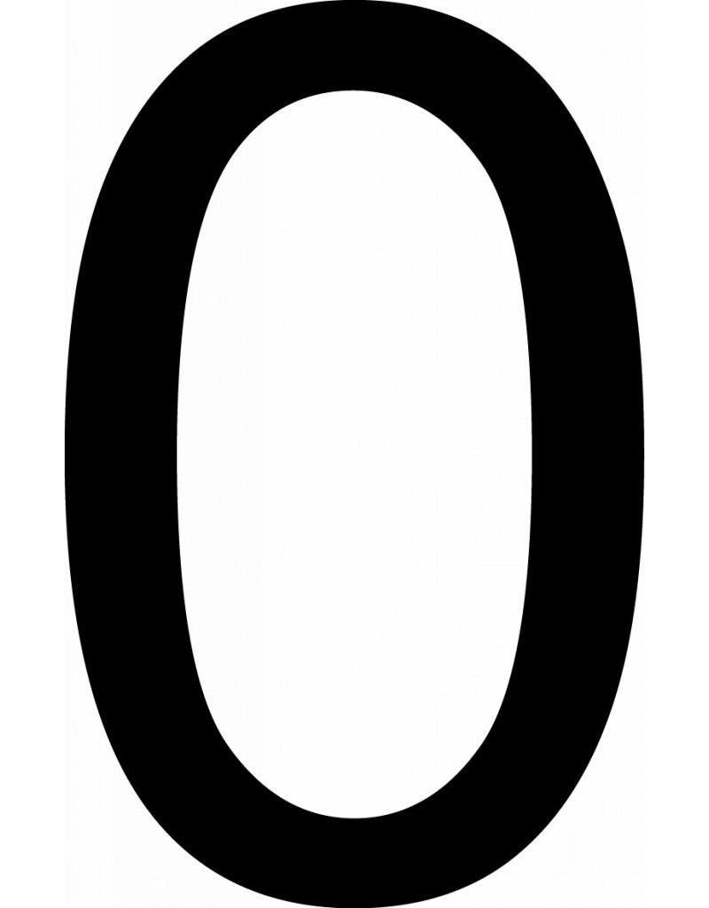 """Número: """"Cero"""""""