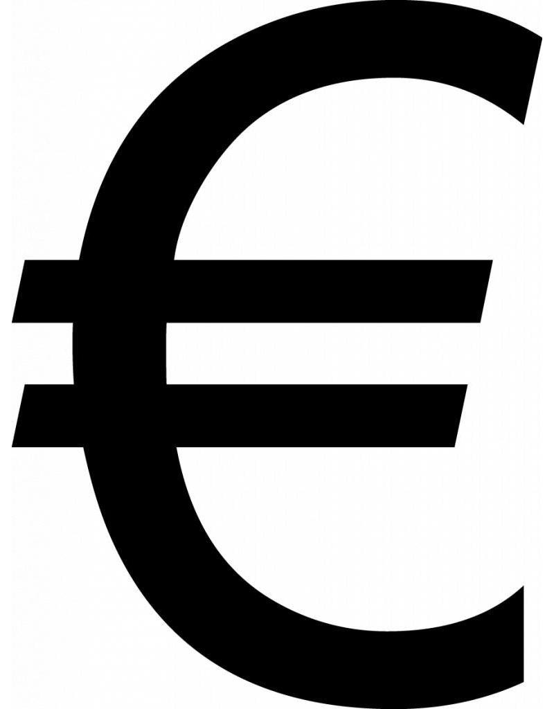 Euro Plakletters