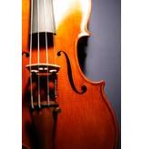 Autocollant de porte violon