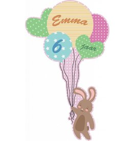 Geburtstag Ballons