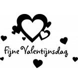 Valentine's Day - Heart Explosion