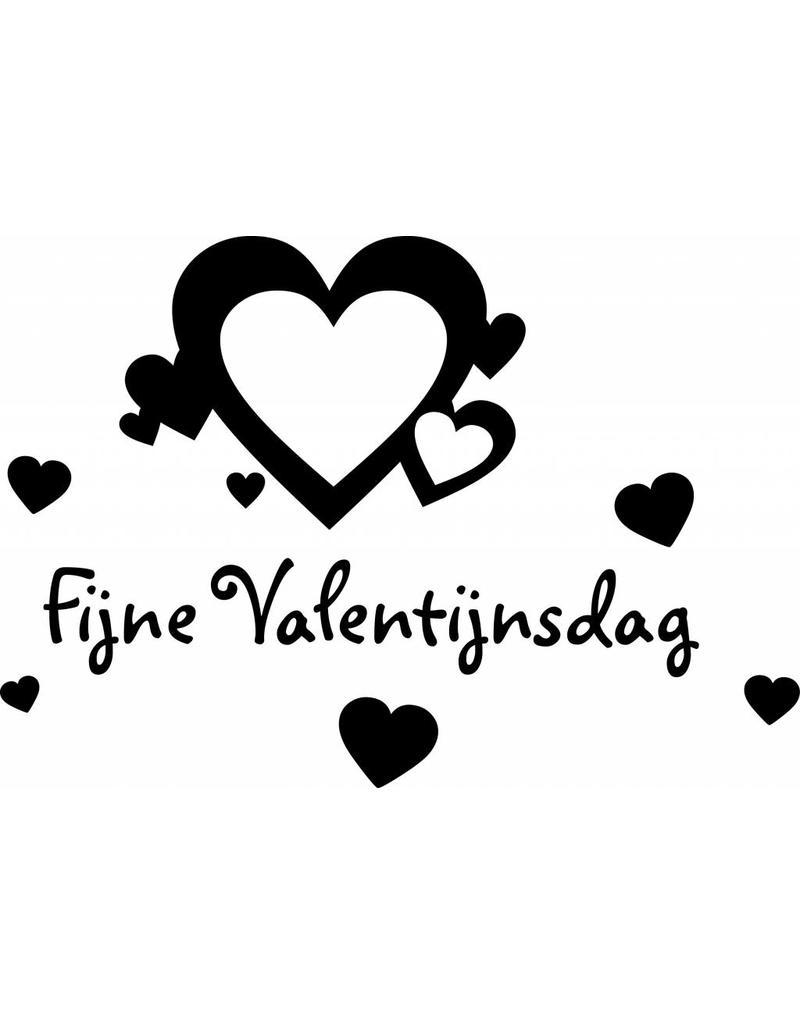 Saint Valentin - Coeur Explosion