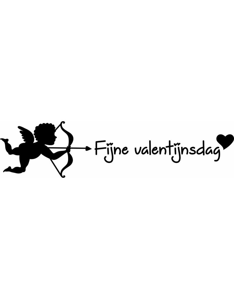 Valentijnsdag - Cupido