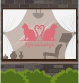 Día de San Valentín - Gatitos del amor