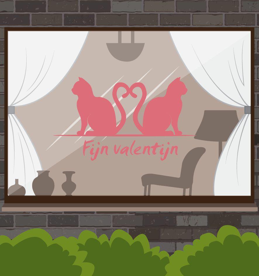Saint Valentin - Love Kittens