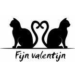 Valentinstag - Liebe Kätzchen