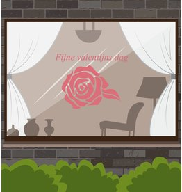 Valentine's Day - Sleeping Beauty