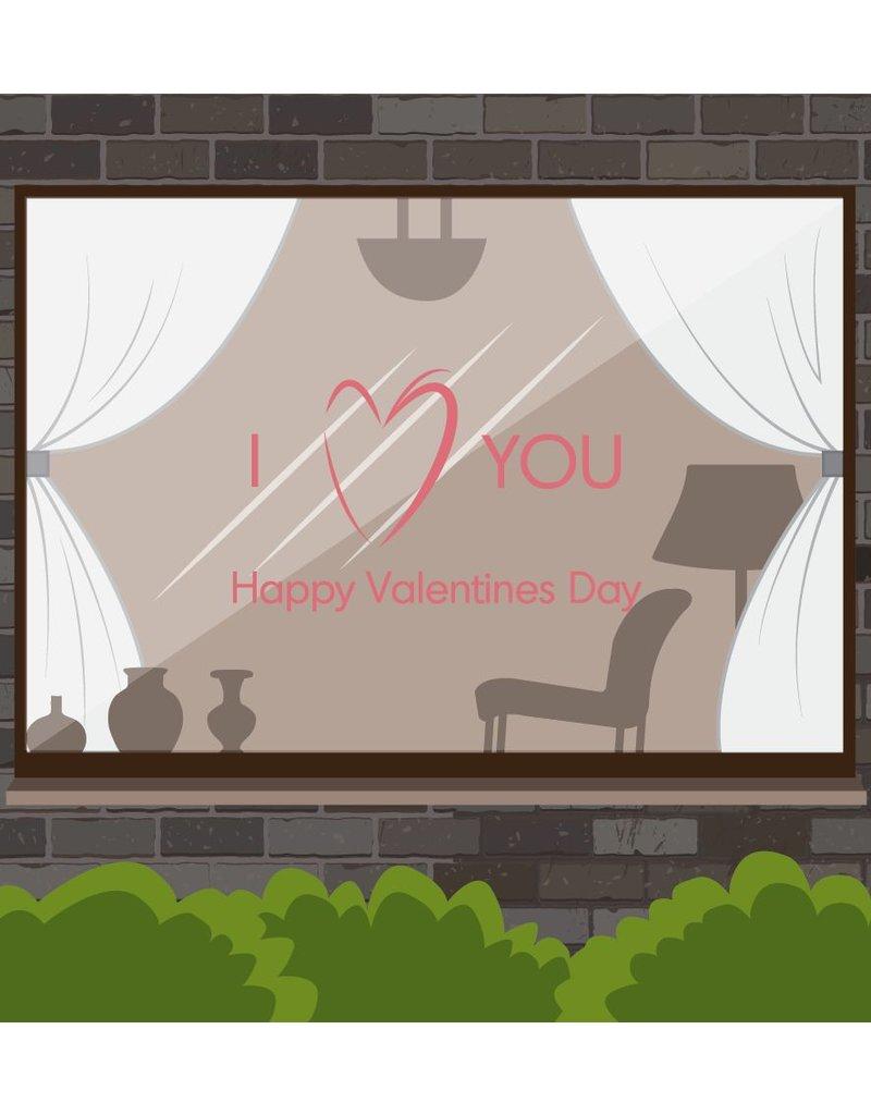Día de San Valentín - te amo