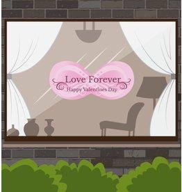 Saint Valentin - L'amour est infini
