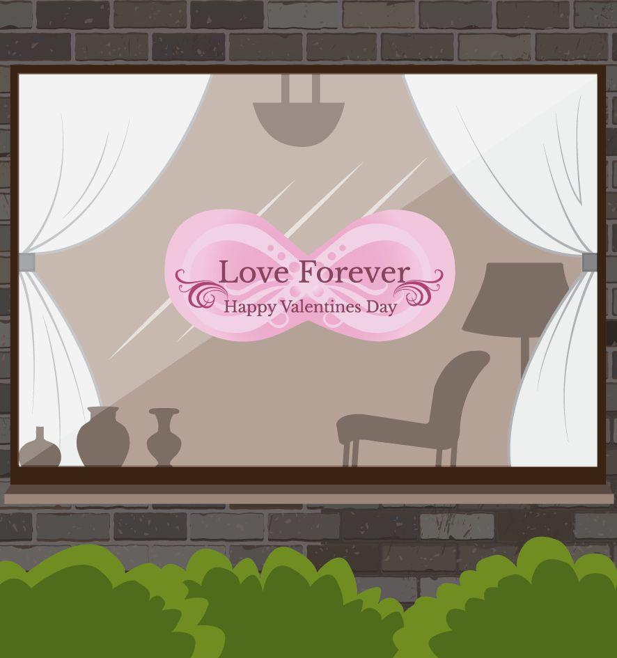 Valentine's Day - Love is infinite