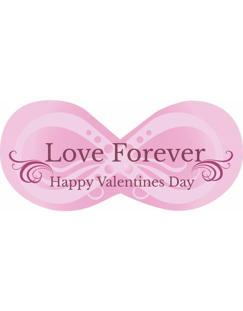 Valentinstag - Liebe ist unendlich