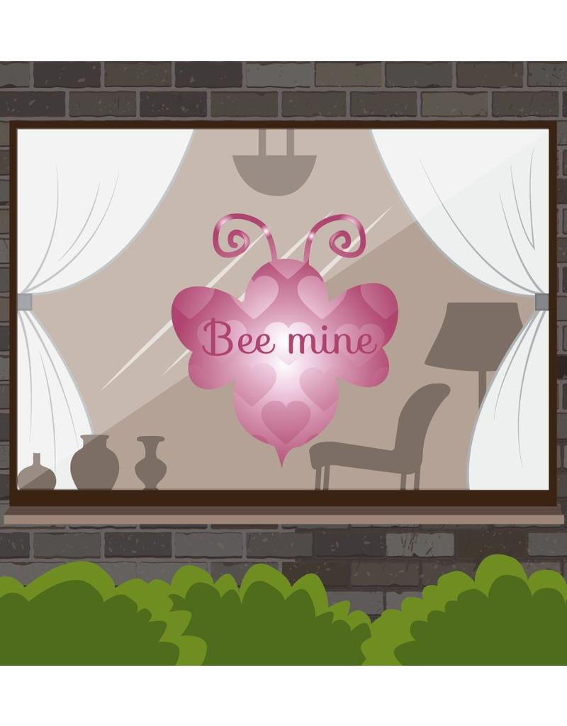 Valentinstag - Bee Mine