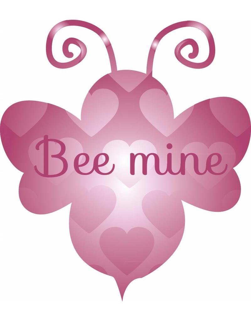 Valentine's Day - Bee Mine