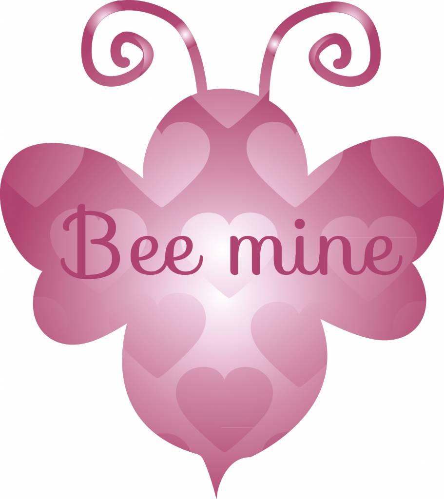 Valentinstag - Bee Mine