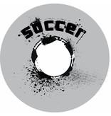 Spaakbeschermer voetbal 1