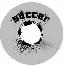 Pegatina protector de radios fútbol 1