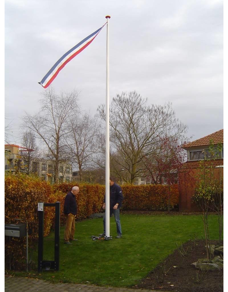 Flagpole original