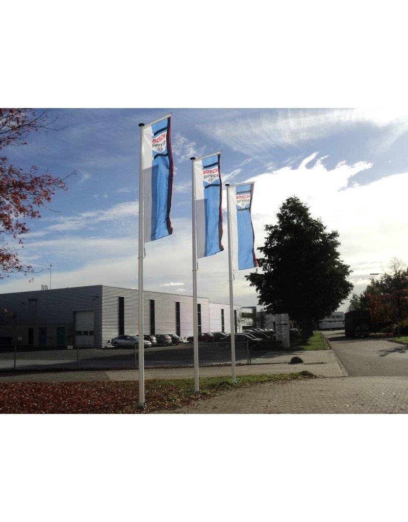 Flagpole für Landesflagge - Copy - Copy - Copy