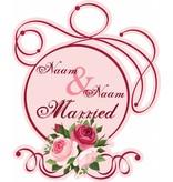 Día de la boda - ramo