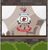 Día de la boda - Coche de la boda