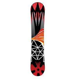 Pegatina snowboard  2